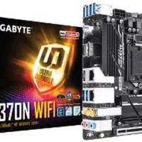 Gigabyte Z370N WIFI Limited