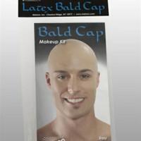 MEHRON BALD CAP