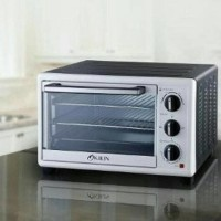 oven kirin KBO 190 LW oven kirin 19liters oven listrik kirin