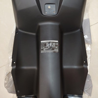 Legshield Kontak & Body Tengah Vario 110 Led Non Esp Original Honda