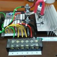AVR Genset atau Generator Carbon Brush 200A