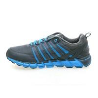 Spotec Original Storm Sepatu Running - Dark Grey-Blue
