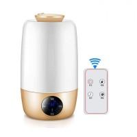 X06 GXZ Remote Control Aroma Diffuser Smart Ultrasonic Humidifier 4L