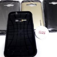 Hard case Cover Casing Spigen slim Armor Samsung J1 2016