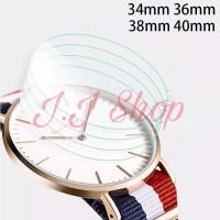 DW Anti Gores Kaca Tempered Glass Jam Tangan Smartwatch DW Custom Ukur