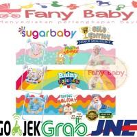 Sugar Baby Gold Edition Premium Swing Bouncer 3 MOTIF