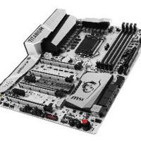 MSI Z270 XPower Gaming Titanium (LGA1151, Z270, DDR4) Diskon