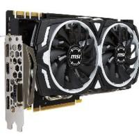 MSI GeForce GTX 1070 8GB DDR5 - Armor 8G OC Diskon