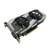 GALAX Geforce GTX 1060 OC (OVERCLOCK) 3GB DDR5 Berkualitas