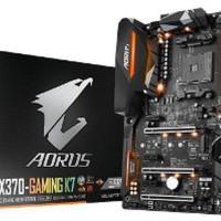 Gigabyte GA-AX370-Gaming K7 - AM4 - AMD Promontory X370 Diskon