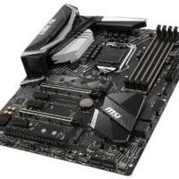 MSI Z370 Gaming Pro Carbon - LGA1151 - Z370 - DDR4 - US Limited