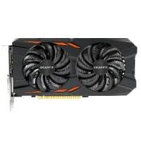 Gigabyte GeForce GTX 1050 Ti 4GB DDR5 Windforce Limited