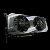 GALAX Geforce GTX 1060 OC (OVERCLOCK) 3GB DDR5 Murah