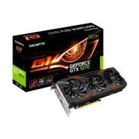 Gigabyte GeForce GTX 1070 8GB DDR5 G1 Gaming Berkualitas