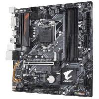 Gigabyte B360M Aorus Gaming 3 - LGA1151 - B360 - DDR4 - Diskon