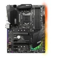 MSI B360 Gaming Pro Carbon - LGA1151 - B360 - DDR4 - US Diskon