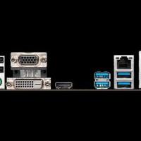 ASRock B360M-HDV - LGA1151 - B360 - DDR4 - USB3.1 - SAT Limited