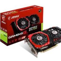 MSI GeForce GTX 1050 2GB DDR5 - Gaming X Berkualitas