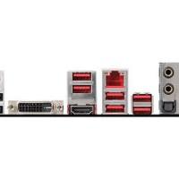 MSI X470 Gaming Plus - AM4 - AMD Promontory X470 - DDR4 Limited