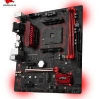 MSI B350M Gaming Pro (AM4, AMD Promontory B350, DDR4, U Murah