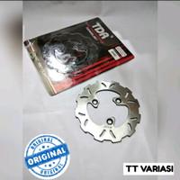 Disk piringan cakram Belakang Satria Fu 150 TDR racing