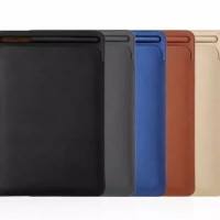 CASE IPAD PRO 10.5 INCH NEW SLEEVE LEATHER 10 APPLE PENCIL COVER CELUP