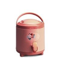 Tempat Air / Dispenser Lion Star Sahara Drink Jar 3 L