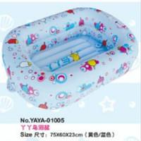 Baby Pool Bath Tub Newborn Kolam Bayi Bak Mandi YAYA01005