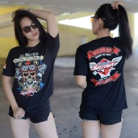Kaos Satria Fu Baju Motor Satria Fu T-shirt Satria Fu 004