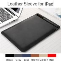 Slim Case New iPad 5 6 Pro 9.7 inch Sleeve PU Leather Apple Pencil Air
