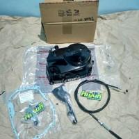 Bak kopling set rubahan manual ori Honda Kyz HelmIn SupraX Blade125