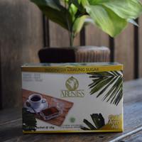 Areniss Gula Kawung Aren Serbuk Organik Sachet 10gr Diabetic Sugar