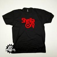 Baju Kaos Sheila On 7 02