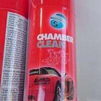 Super engine conditioner/chamber clean 8S/Pembersih ruang bakar/dcs
