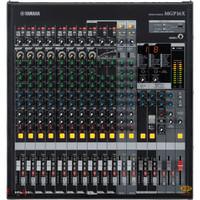 Mixer Yamaha MGP16X MGP 16 x