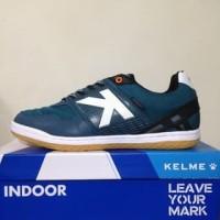 Produk Favorit - Sepatu Futsal Kelme Intense Moss 55781-668 Original
