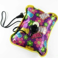 Bantal Air Panas Terapi Elektrik Electric Portable Bantal Panas