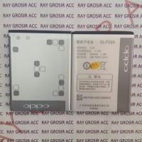 Baterai Orginal oppo BLP589 oppo Mirror 3 oppo Joy 3