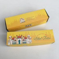 Box lapis Legit gulung roll cake packaging kemasan kue bolu cookies