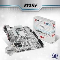 Motherboard MSI B250M MORTAR ARCTIC