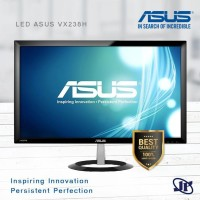 Monitor ASUS LED VX238H
