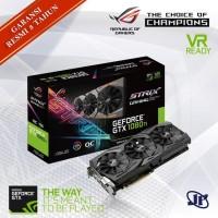 VGA ASUS ROG Geforce GTX 1080 TI STRIX OC 11GB GDDR5X
