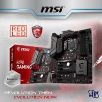 Motherboard MSI B250 GAMING M3