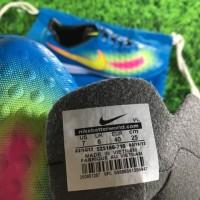 terlaris Sepatu Futsal Nike Magista II Onda IC - Rio Teal