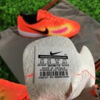 terlaris Sepatu Futsal Nike Magista II Onda IC - Crimson