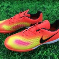 terlaris Sepatu Futsal Nike Magista Onda II TF - Total Crimson