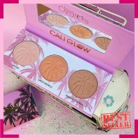BEAUTY CREATIONS CALI GLOW Palette Highlighter - CALI GLOW
