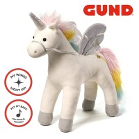 GUND - Magical Unicorn with Sounds and Lights