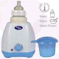 Baby Safe Milk & Food Warmer Penghangat Makanan Susu Bayi