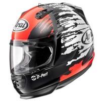 Full Face Arai Rapide-IR Original SNI Helm Full